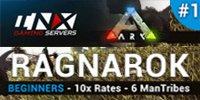 INXServ.fr 6Man x10 - Ragnarok#1